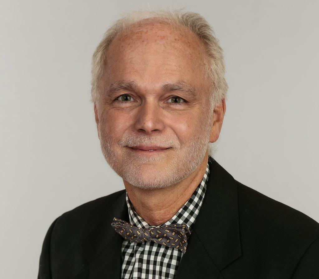 John Stegin, R. Ph.