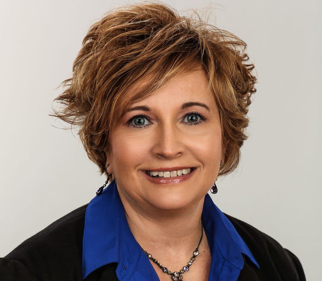 Pam McElrea